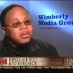 Wimberly Media CEO DJ Wimberly